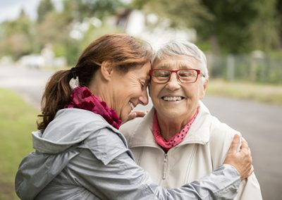 Tips for Family Caregivers (Both New and Experienced)