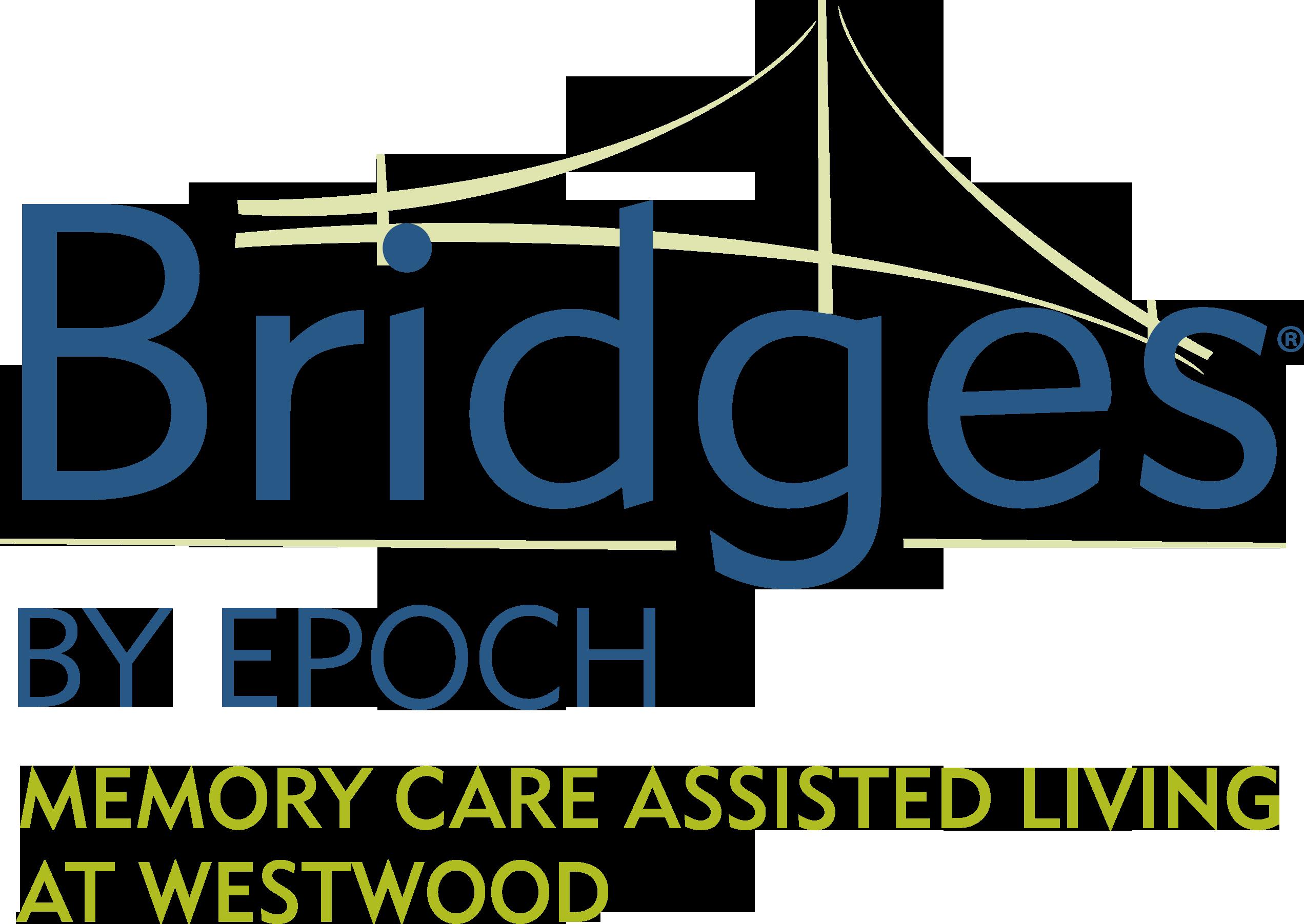 Bridges by Epoch at Andover Logo