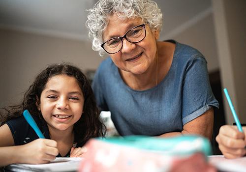 Alzheimer's Effects on Family