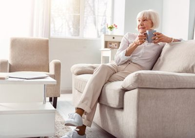 Memory Care: Decorating Ideas To Turn an Apartment into a Home