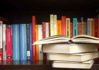 The Best Books for People Living with Dementia