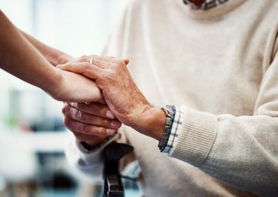 Why Family Caregivers Should Join a Dementia Support Group