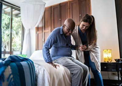 When Does a Loved One Need Around-the-Clock Care?