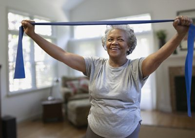 The Importance of Physical Exercise for Individuals with Dementia