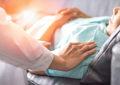 It's Okay To Need a Break from Caregiving