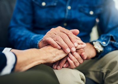 How To Communicate Successfully When Your Loved One Has Dementia