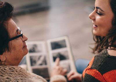 Questions To Ask When Searching for Memory Care